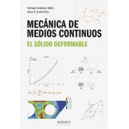 MECANICA DE MEDIOS CONTINUOS DEL SOLIDO DERFORMABLE