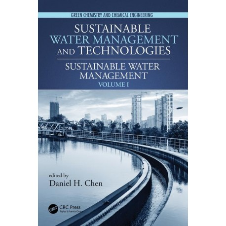 SUSTAINABLE WATER MANGEMENT - Volumen 1