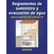 REGLAMENTO DE SUMINISTROS Y EVACUACIÓN DE AGUA. Adaptado al CTE