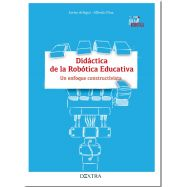 DIDACTICA DE LA ROBOTICA EDUCATIVA