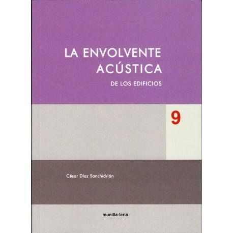 ABECE 9 . LA ENVOLVENTE ACUSTICA DE LOS EDIFICIOS