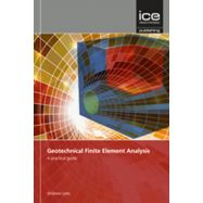 GEOTHECNICAL FIN ITE ELEMENTS ANALYSIS