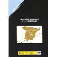 CLASIFICACION HIDROGRAFICA DE LOS RIOS DE ESPAÑA
