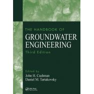 THE HANDBOOK OF GROUNDWATER ENGINEERING, THIRD EDITION