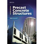 PRECAST CONCRETE STRUCTURES - Second Edition