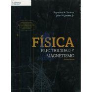 FISICA, ELECTRICIDAD Y MAGNETISMO - 9ª Edición