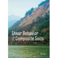 SHEAR BEHAVIOR OF COMPOSITE SOILS