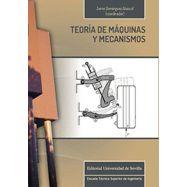 TEORIA DE MAQUINAS Y MECANISMOS- 2ª Edicicón