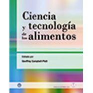 CIENCIA Y TECNOLOGIA DE LOS ALIMENTOS