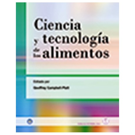 CIENIAY TECNOLOGIA DE LOS ALIMENTOS
