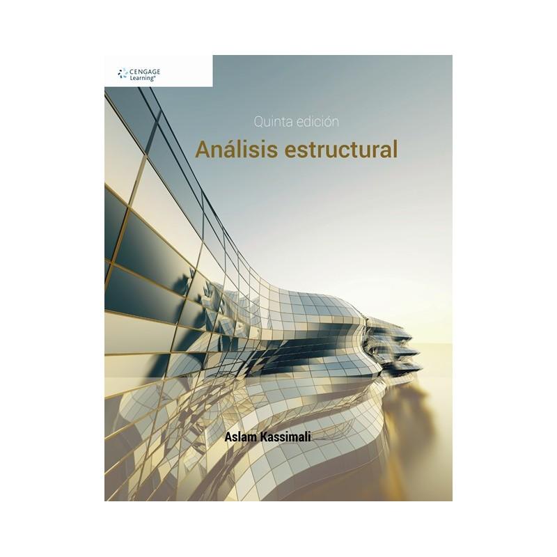 analisis estructural aslam kassimali