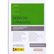 DERECHO Y FRACKING- Formato duo (Libro + E-book)