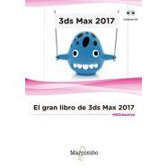 EL GRAN LIBRO DE 3DS MAX 2017