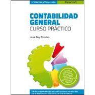 CONTABILIDAD GENERAL. Curso Práctico - 2ª Edicición