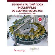 SISTEMAS AUTOMATICOS INDUSTRIALES DE EVENTOS DISCRETOS