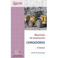 MAQUINARIA DE OBRAS PUBLICAS. VARGADORAS - 2ª Edicición