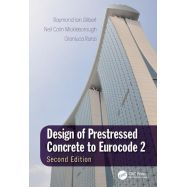 DESGIN OF PRESTESSED CONCRETE TO EUROCCODE - 2 Second Edition