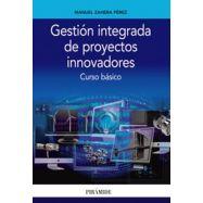 GESTION INTEGRADA DE PROYECTOS INNOVADORES