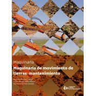 MAQUINARIA DE MOVIMIENTO DE TIERRAS. Mantenimiento