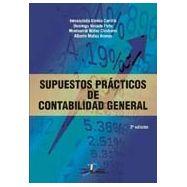 SUPUESTOS PRACTICOS DE CONTABILIDAD GENERAL