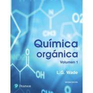 QUIMICA ORGANICA - Volumen 1 - 9ª Edicicón
