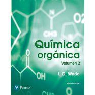 QUIMICA ORGANICA- Volumen 2 - 9ª Edicicón