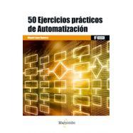 50 EJERCICIOS PRACTICOS DE AUTOMATIZACION