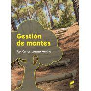 GESTION DE MONTES