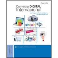 COMERCIO DIGITAL INTERNACIONAL