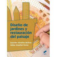 DISEÑO DE JARDINES Y RESTAURACION DEL PAISAJE