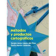 METODOS Y PRODUCTOS CARTOGRAFICOS