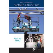 FRP-STRENGTHENED METALLIC STRUCTURES