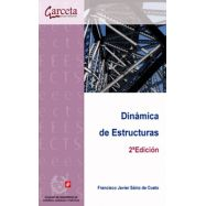 DINAMICA DE ESTRUCTURAS - 2ª Edición