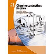 CIRCUITOS CONDUCTIVOS LINEALES