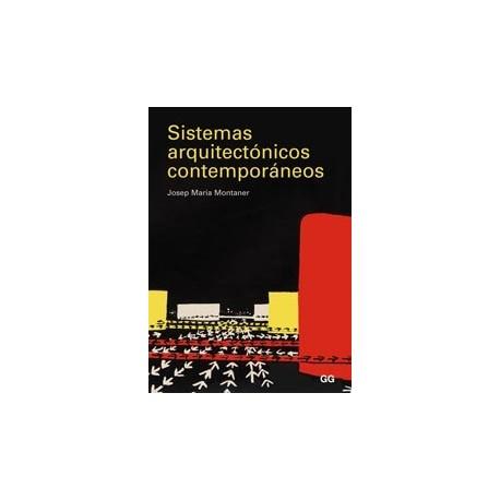 SISTEMAS ARQUITECTONICOS CONTEMPORANEOS