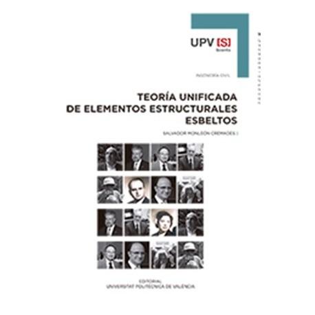 TEORIA UNIFICADA DE ELEMENTOS ESTRUCTURALES ESBELTOS