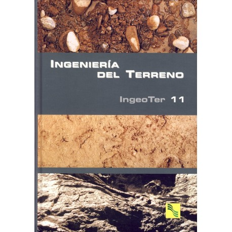 INGENIERIA DEL TERRENO- Volumen 11