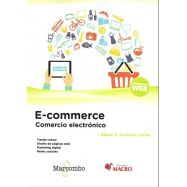 E-COMMERCE. COMERCIO ELECTRONICO