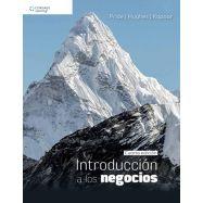 INTRODUCCION A LOS NEGOCIOS - 4ªEdicicón