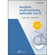 ANALISIS MULTIVARIANTE APLICADO CON R