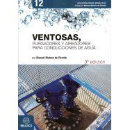 VENTOSAS. Purgadores y aireadores para conducciones de agua - 3ª Edicicón