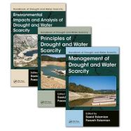 HANDBOOK OF DROUGHT AND WATER SCARCITY: (THREE-VOLUME SET)