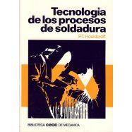 TECNOLOGIA DE LOS PROCESOS DE SOLDADURA