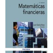 MATEMATICAS FINANCIERAS- 2ª Edicicón