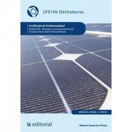 ELECTROTECNIA UF0149
