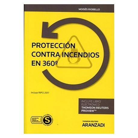 PROTECCIÓN CONTRA INCENCIOS 360º