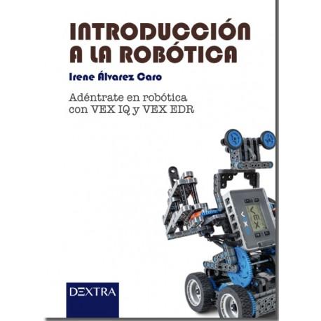 INTRODUCCION A LA ROBOTICA