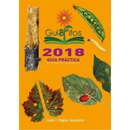 GUIAFITOS 2018. Guía Práctica de productos Fitosanitarios