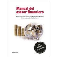 MANUAL DEL ASESOR FINANCIERO - 2ª Edición