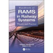 HANDBOOK OF RAMS IN RAILWAY SYSTEMS: THEORY AND PRACTICE